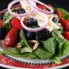 Berry Berry Salad