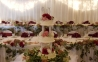 Head Table with Roses