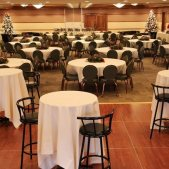 Event Center Holiday Party