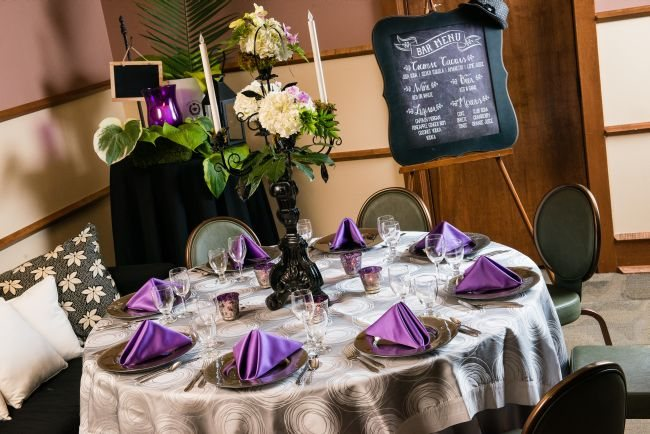 Lake Elmo Inn - Wedding Reception Photo Gallery