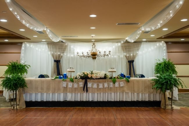 Lake Elmo Inn Wedding Reception Photo Gallery