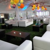 Event Center Lounge Furnishing