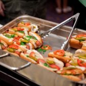 Mini Chicago Dogs