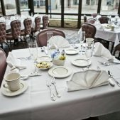 Veranda Table- Brunch