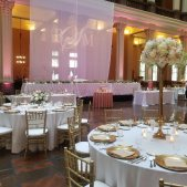 Landmark Center Wedding