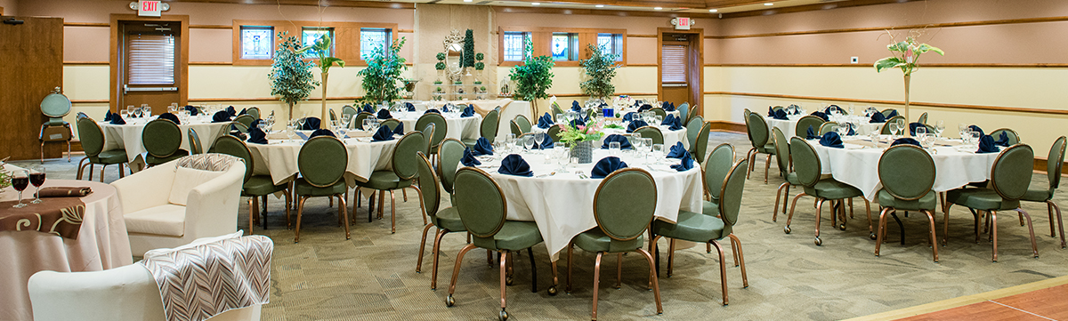 Lake Elmo Inn Event Center